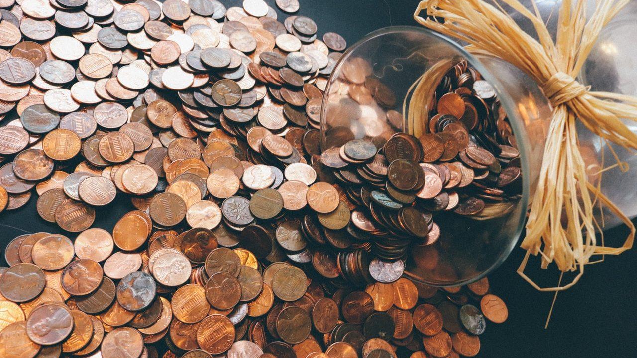 Penny Wars Fundraiser