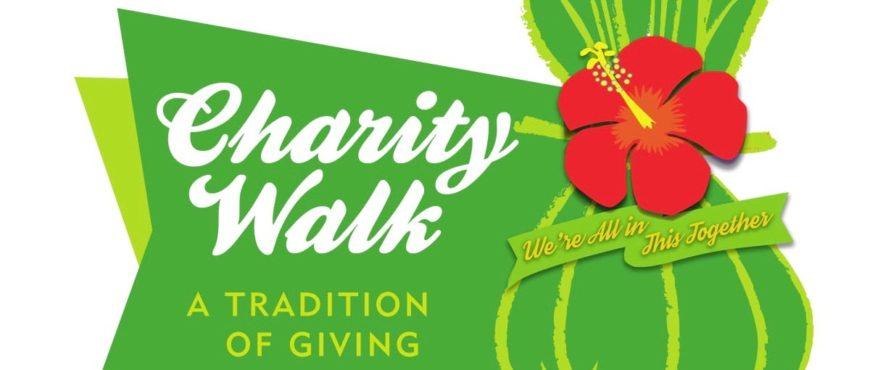 Alakai O Kauai Charity Walk