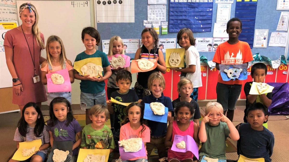 Alakai O Kauai Kindergarten Roundup