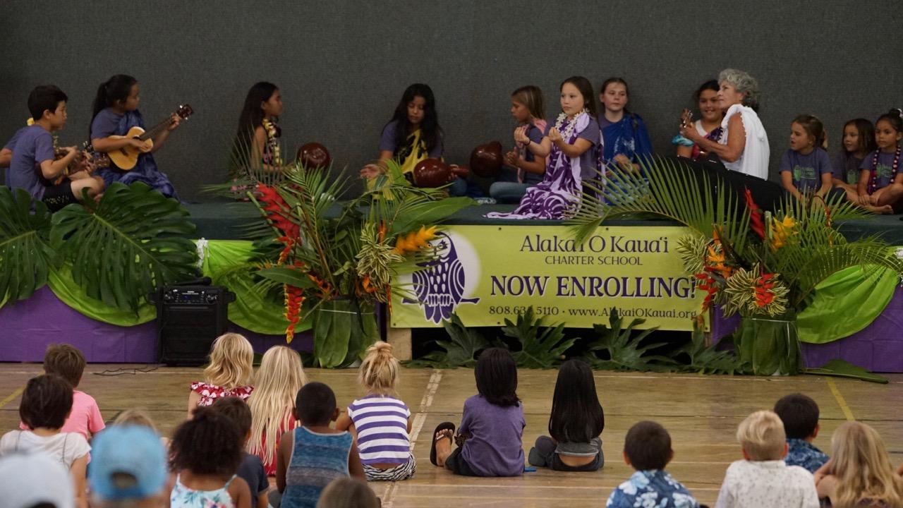 Alakai O Kauai Lei Day