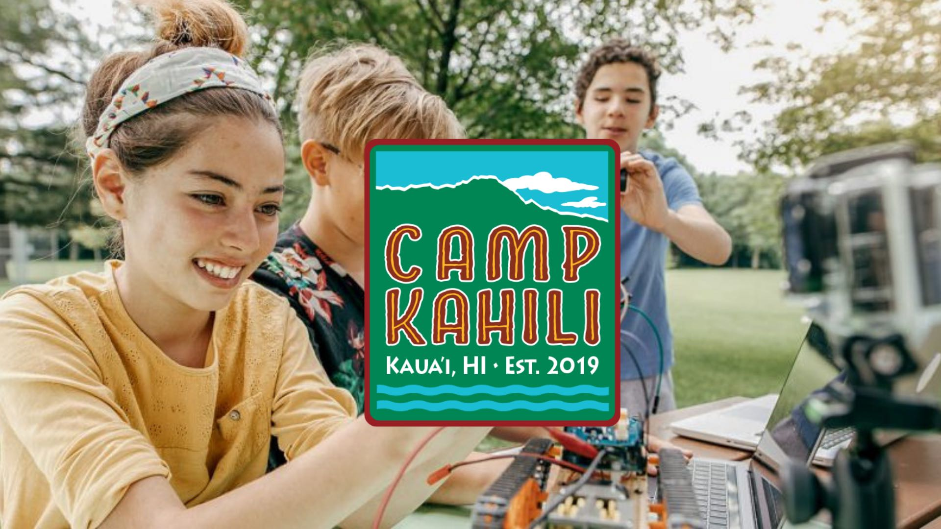 Camp Kahili