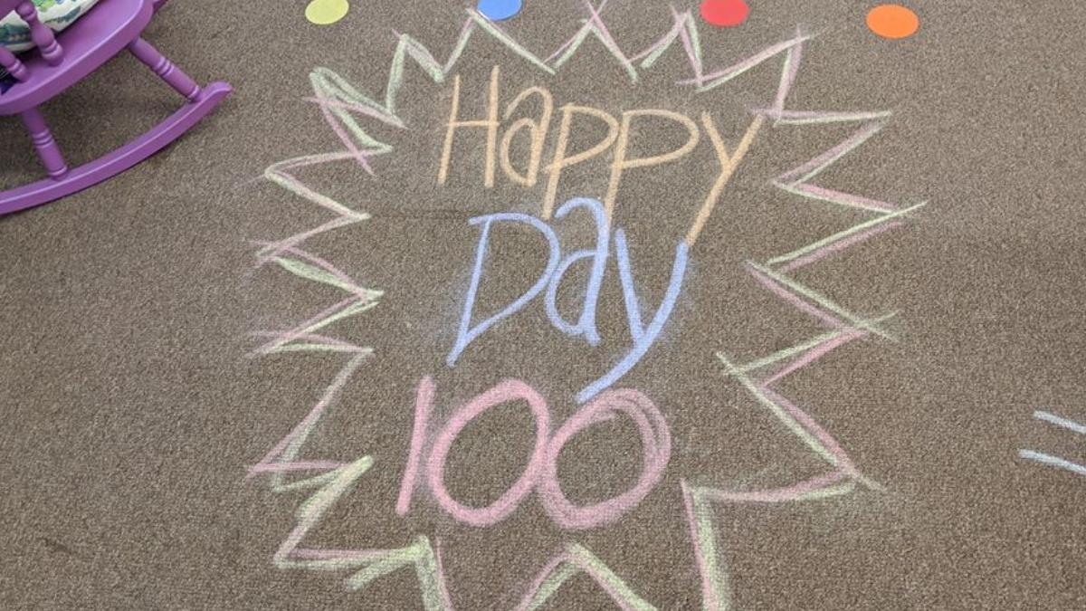 Alakai O Kauai 100 Day Celebration