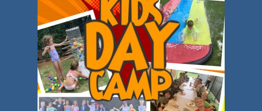 Kids Day Camp