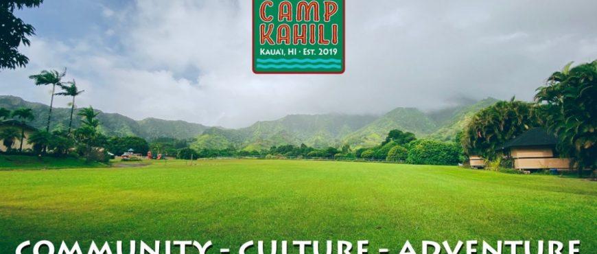 Camp Kahili