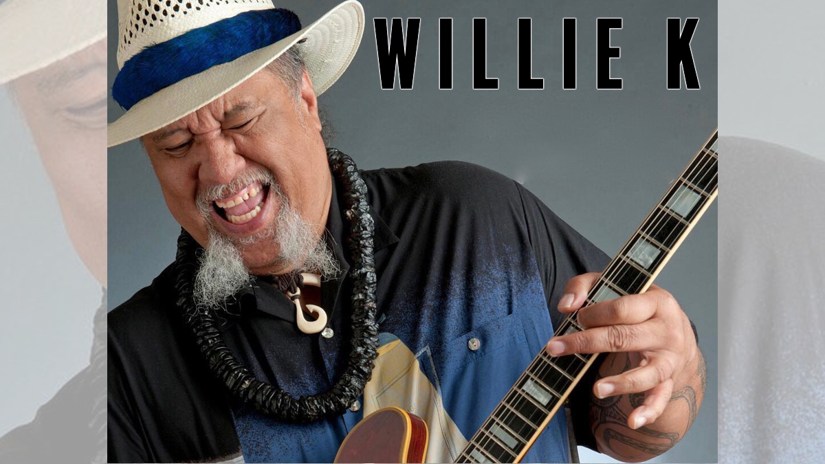 Uncle Willie K