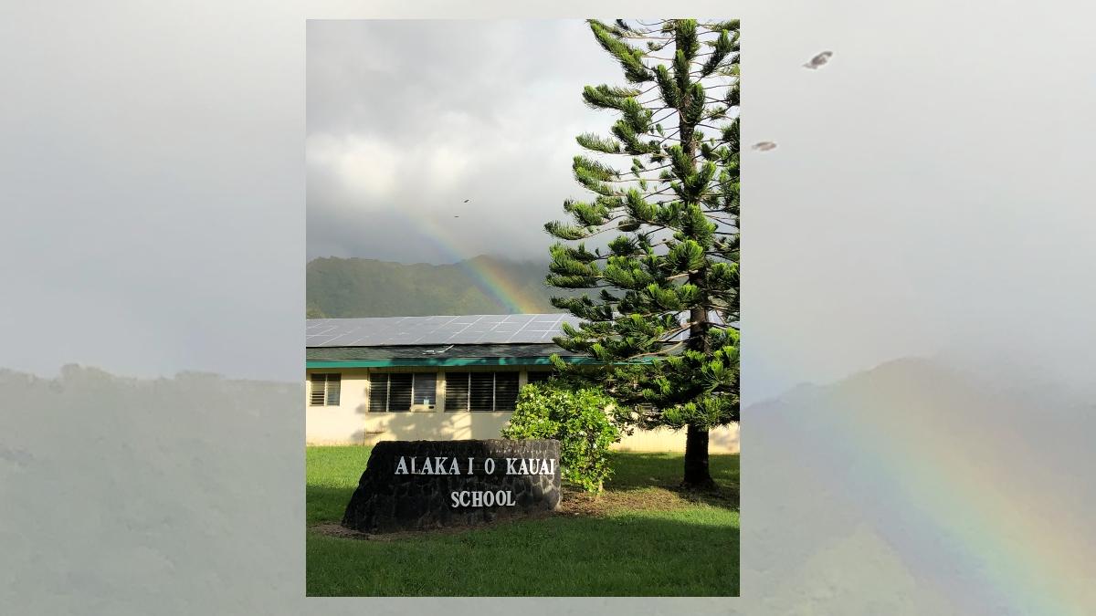 Alakai O Kauai School