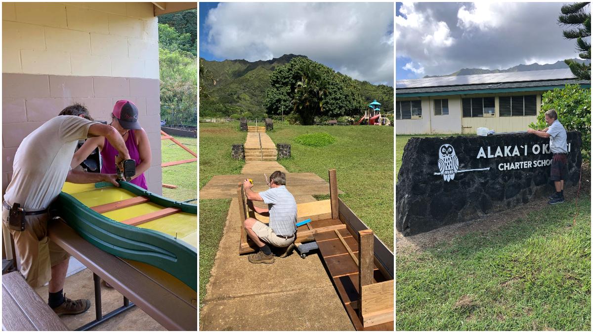Alakai O Kauai Charter School