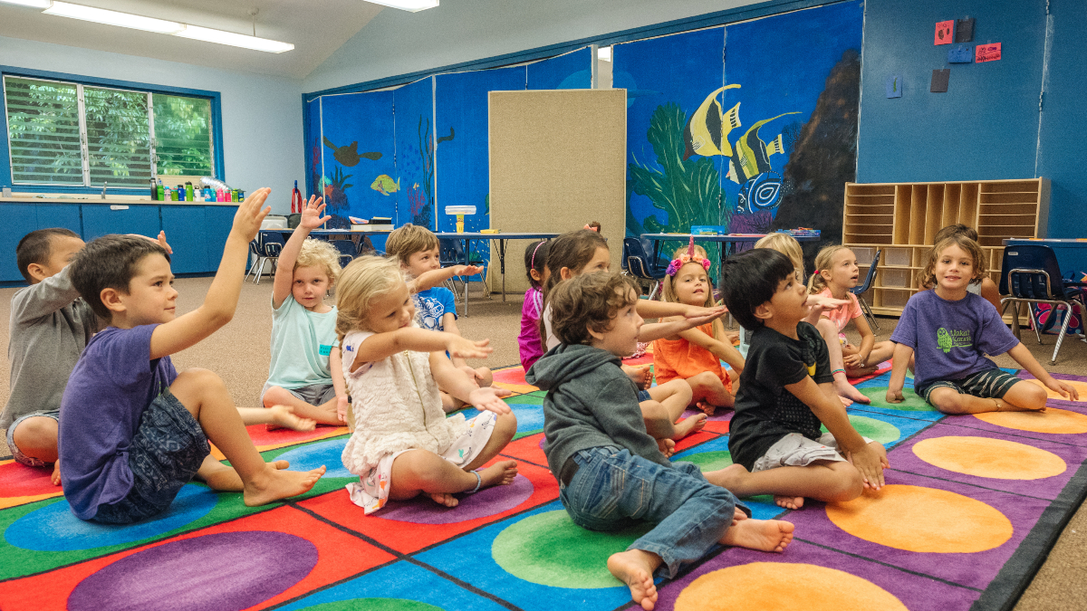 Alakai O Kauai Social Emotional Learning