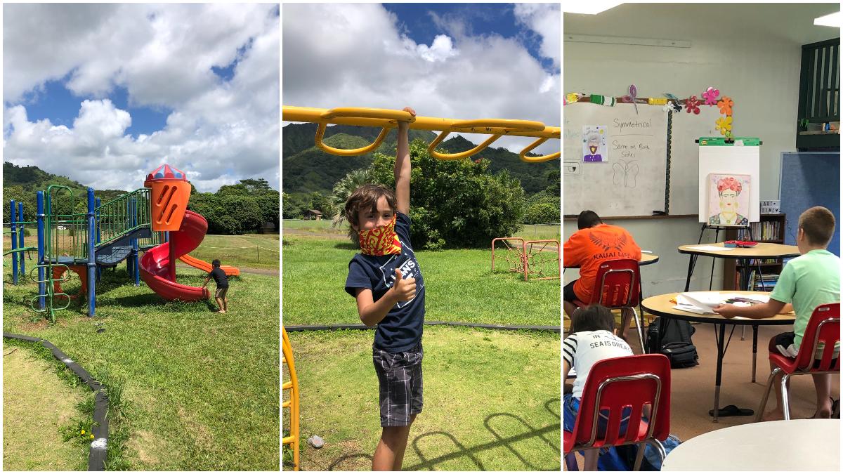 Alakai O Kauai Kids