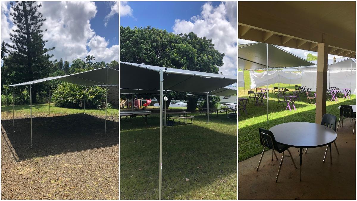 Alakai O Kauai Campus