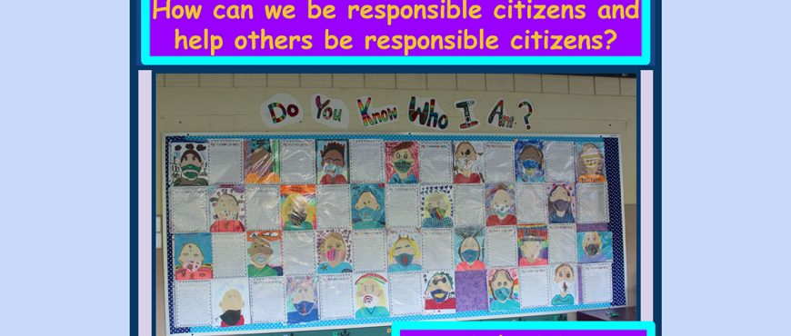 responsible citizens